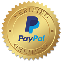 Savvy Systems is PayPal Verified