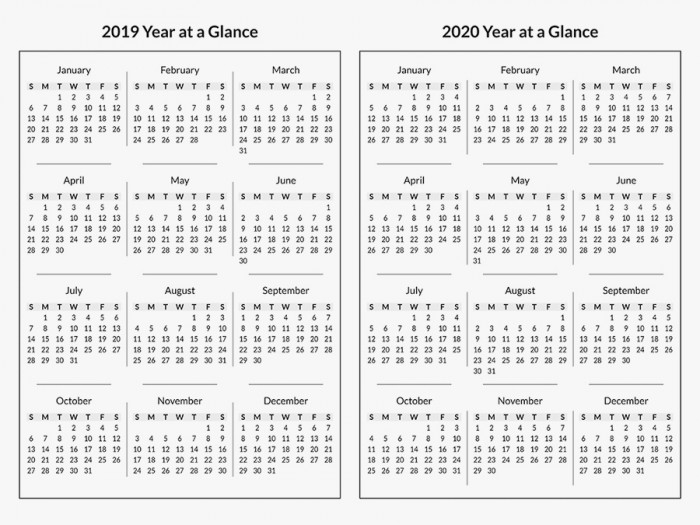 Horse Savvy Wall Calendar Dates